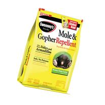 Sweeney's Mole & Gopher Repellent Granules