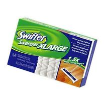 Swiffer Sweeper X-Large Disposable Sweeping Cloths, 16-Count