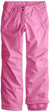 Burton Girl's Sweetart Pant, Suga Suga, Large