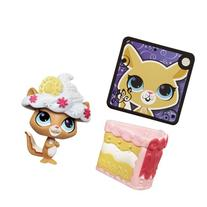 Littlest Pet Shop Sweetest Hide 'N Sweet Chipmunk Pet
