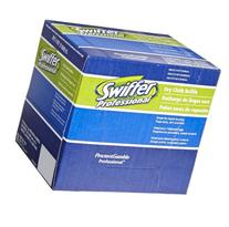 Swiffer 33407 Regular Sweeper Implement Disposable Dry Cloth