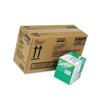 """Swiffer Sweeper Dry Cloths Refill 8 """" X 10.4 """" 32 Count"""