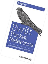 Swift Pocket Reference