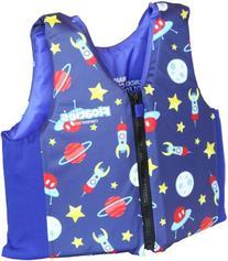 KidsSwim Vest Pool Floats - Swimming Floatation Vest for