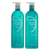 Malibu C: Swimmers Shampoo and Conditioner Combo
