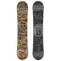Nitro Swindle Mens Snowboard 152 Cm