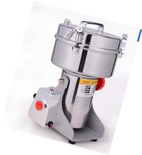Swing Type Large-scale 700g Stainless Steel Grains Food Mill