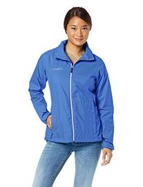 Columbia Women's Switchback II Jacket, Harbor Blue, Medium