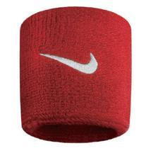 Nike Swoosh Wristbands Red