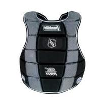 Franklin Sports NHL SX Pro GCP 1150 Goalie Chest Protector,