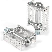 MKS Sylvan Stream Pedals Silver