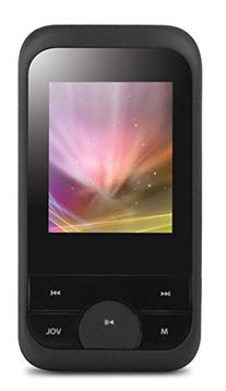Sylvania 4 GB Video MP4 Player with Full Color Screen