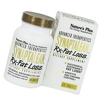 SynaptaLean Rx-Fat Loss Nature's Plus 60 Tabs