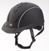Ovation Sync Helmet Medium/Large Black