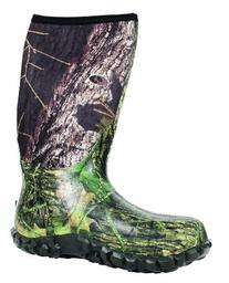 BOGS STANDARD 60542-973 SZ13 MENS CLASSIC HIGH BOOT MOSSY