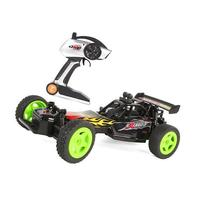 SZJJX 1:16 2.4G Remote Control Car High Speed 4WD Shaft