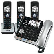 AT & T DECT 6.0 1.90 GHz Cordless Phone - Cordless - 2 x