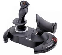 T-FLIGHT HOTAS X FLIGHT STICK