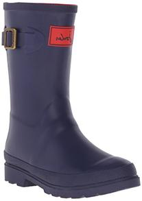 Joules T_JNR Field WELYB Welly Boot , French Navy, 4 M US