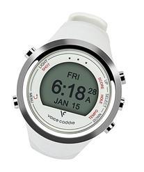 Voice Caddie T1 Hybrid GPS/Swing Analyzer Golf Watch - 40,