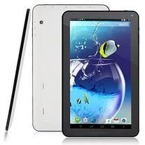"""Tagital T10 10.1"""" Quad Core Android 4.4 KitKat Tablet PC,"""