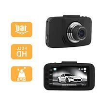Conbrov T36 1080p Full Hd Car Dash Cam Recorder Super Good
