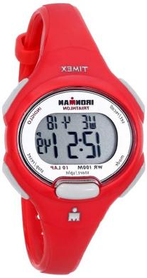 "Timex Women's T5K783 ""Ironman Traditional"" Sport Watch"