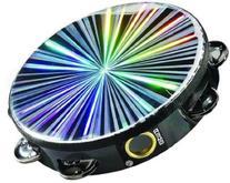 Remo TA410648 Tambourine  - Radiant Head
