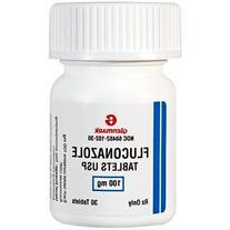 Fluconazole 100 mg Tablets by 1-800-PetMeds