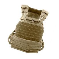 5.11 Tactical Tac Tec Ballistic Plate Carrier & Molle
