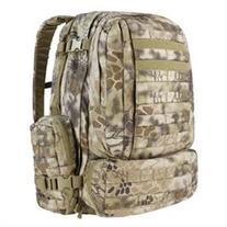 Condor Tactical 3 Day Assault Pack Kryptek Highlander New #