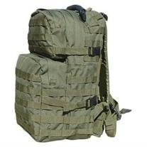 Condor Tactical Medium Assault Pack 2 Olive Drab New #129-