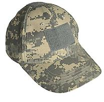 OSdream Tactical Cap/Sport Visor Tactical Cap ACU Camo