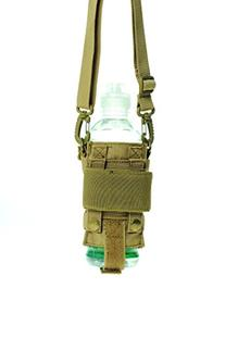 Seibertron Unisex Tactical Durable UV Resistant H2O Carrier/