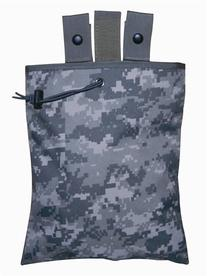 ACU Digital Camouflage 3-fold Mag Recovery / Dump Pouch