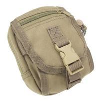 Condor Tactical Gadget Pouch Coyote Tan NEW MA26-003