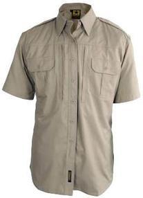 Propper F531150 Tactical Lightweight Short Sleeve Shirt,