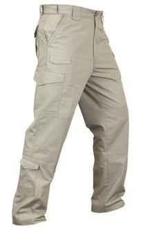 Condor Tactical Pants - Khaki, 36W x 37L 608-004-36-37
