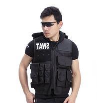 Pellor Tactical vest outdoor live-action CS field protective