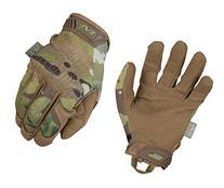 Mechanix Wear The Original Tactical Work/Duty Gloves -
