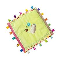 Mary Meyer Taggies Petals Hedgehog Cozy Blanket