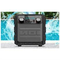 ION Audio Tailgater Express Compact Wireless Portable