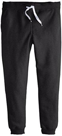Southpole Men's Big-Tall Active Basic Jogger Fleece Pants,
