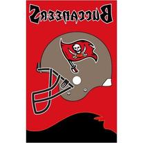 Party Animal Tampa Bay Buccaneers Banner NFL Flag