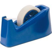 5 Star Tape Dispenser Desk Weighted Non-slip Capacity 25mm