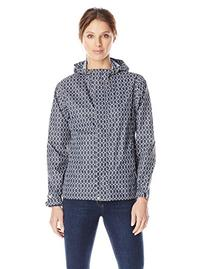 White Sierra Women's Tara Trabagon Jacket, Black, Small