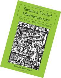 Tarascon Pocket Pharmacopoeia 2014 Classic Shirt Pocket