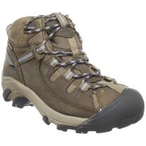 KEEN Targhee ll Mid Waterproof Hiking Boot - Women's Slate