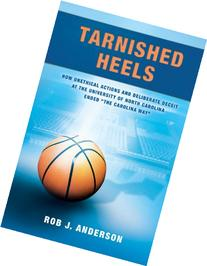 Tarnished Heels: How Unethical Action and Deliberate Deceipt