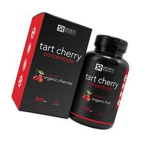 Tart Cherry Concentrate - Made from Organic Cherries; Non-